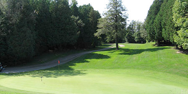 Newcastle Golf and Country Club