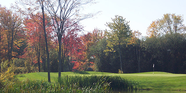 Watson's Glen Golf Club
