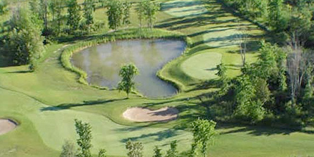 Whitetail Golf & Country Club Estates