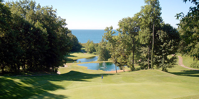 Port Hope Golf & Country Club