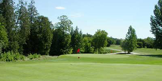 Annandale Golf Club